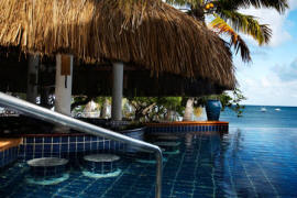 Indigo Bay Island Resort & SPA 5*